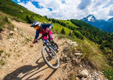 Bike Parks en Oisans