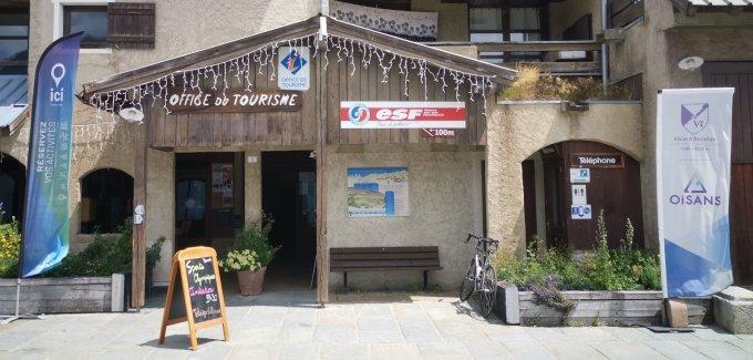 Office de Tourisme-Hiver