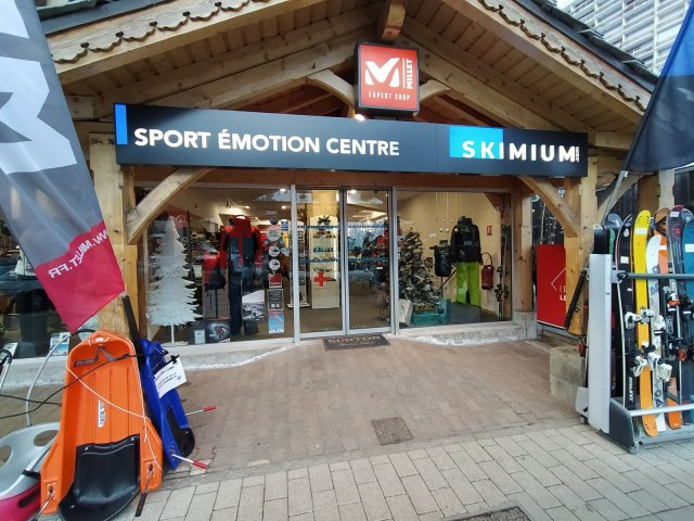 Sport Émotion Centre