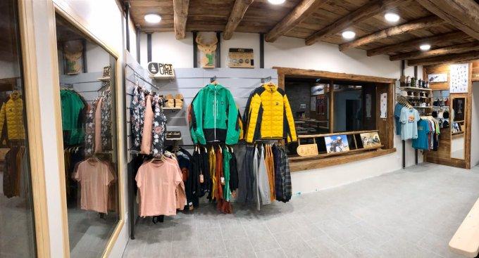 Snowlegend shop