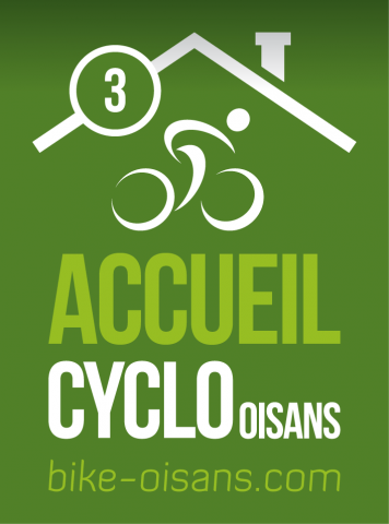 Label Cyclo 3 Vélos