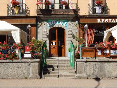 Bar de l'Oberland