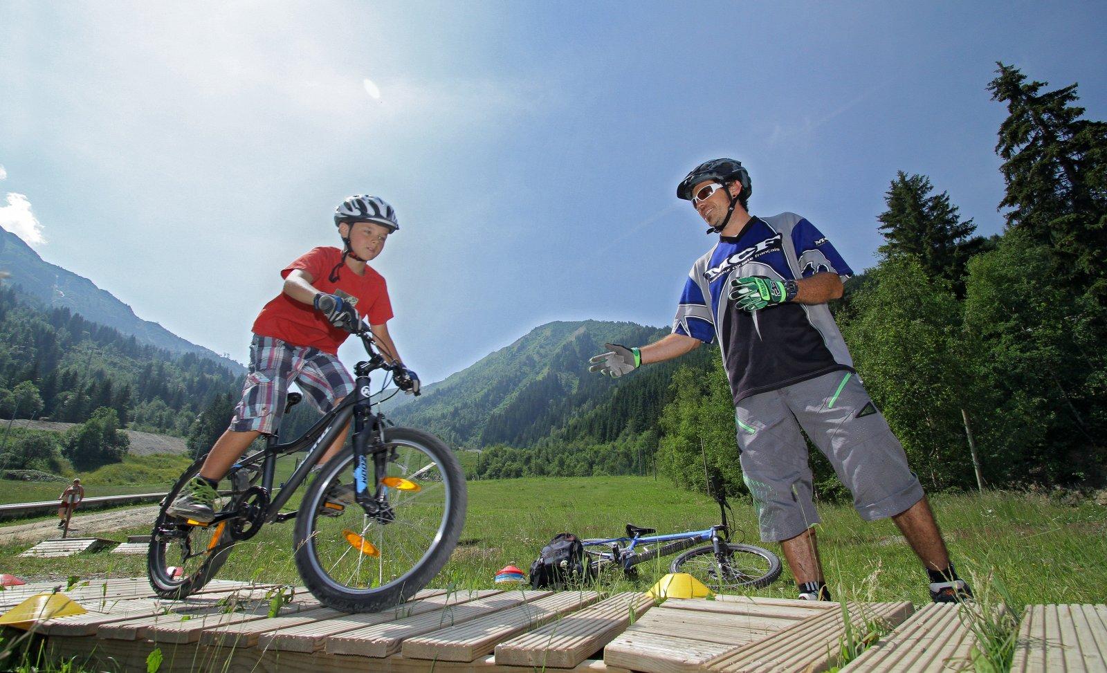 Bike Aprem'