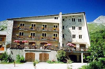 Hôtel Les Agneaux (8)
