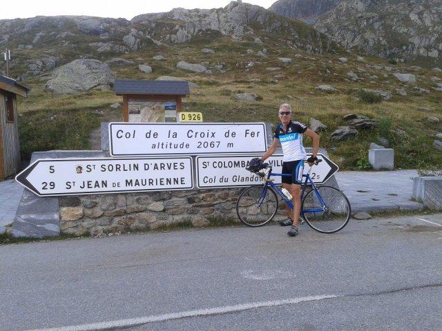 4 jours cycliste gourmande