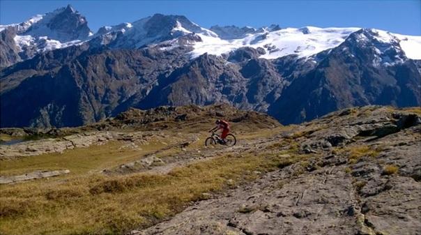 Moniteur-Guide VTT montagne