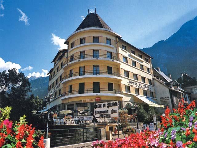 Hotel le Milan