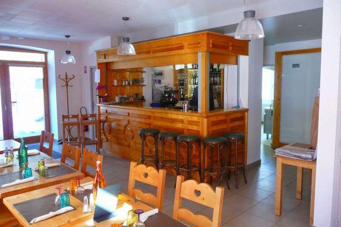 Restaurant de l'auberge du Freney