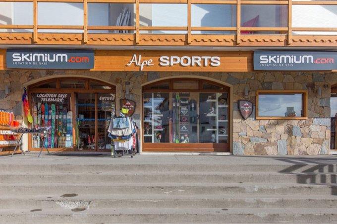 Alpe Sports – skimium