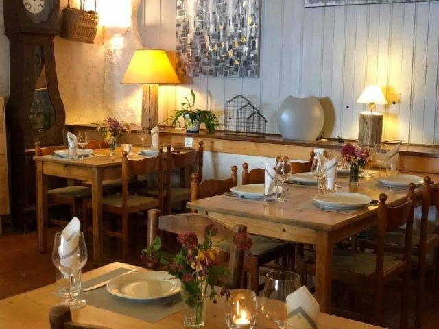 Auberge Foret Restaurant