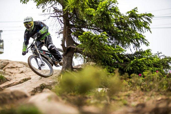 Trophée Enduro des Alpes