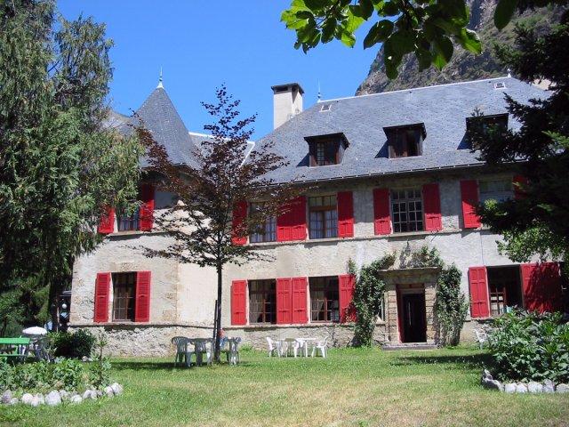 Chateau de la Muzelle