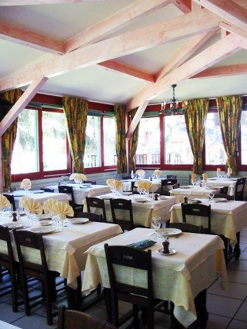 restaurant château de la Muzelle