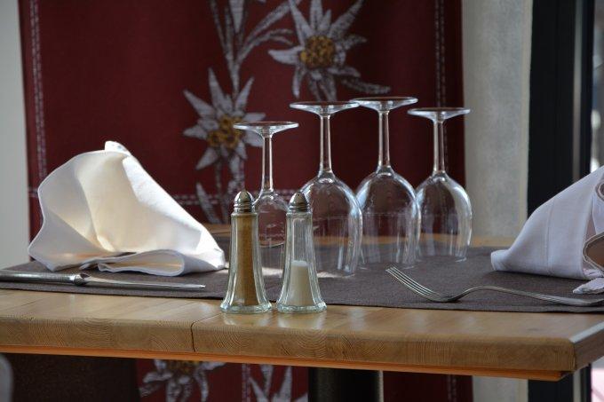 Hôtel Restaurant «Le Faranchin»