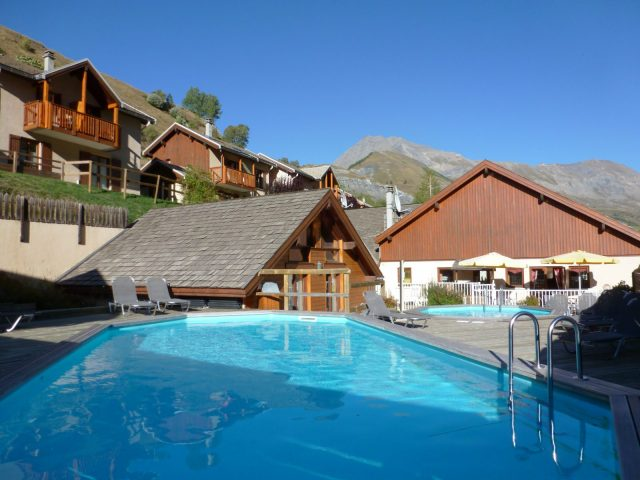Hôtel Panoramic Village