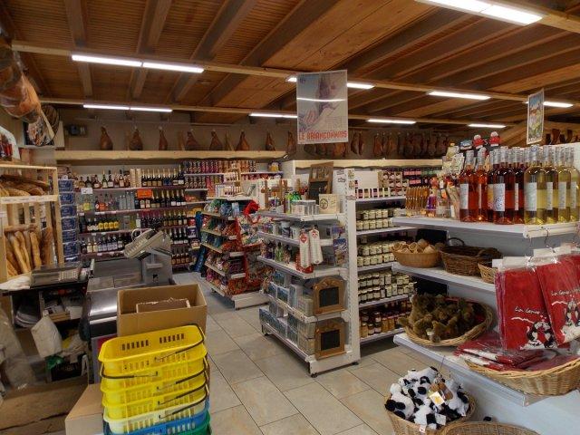 Épicerie Alp Ser Vit – La Grave