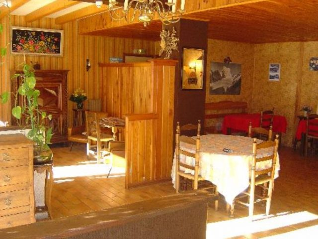 Hôtel Restaurant Le Sérac – La Grave