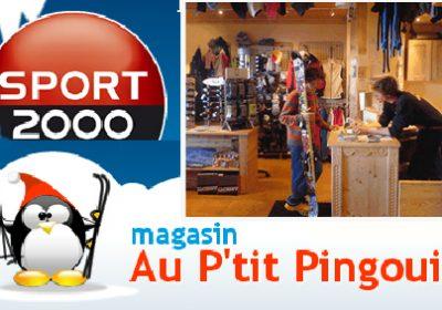 Le Ptit Pingouin