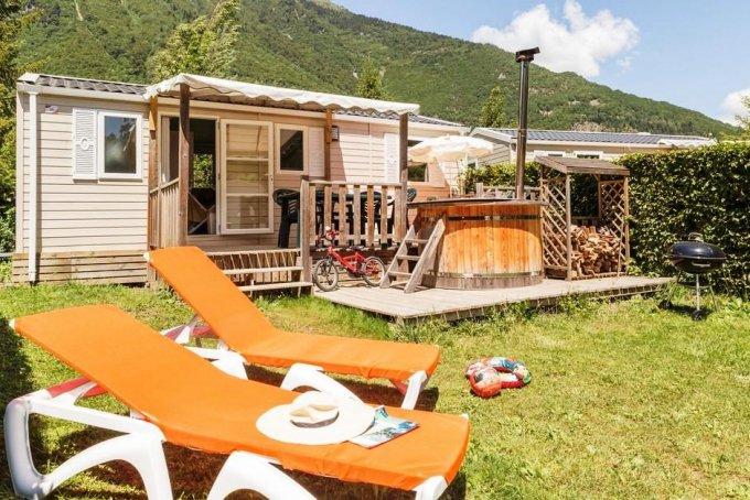camping Rochetaillée