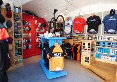 Bike Store 21