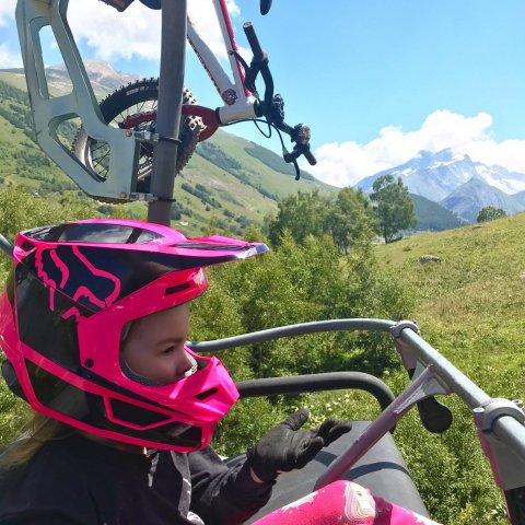 VTT Ride camps