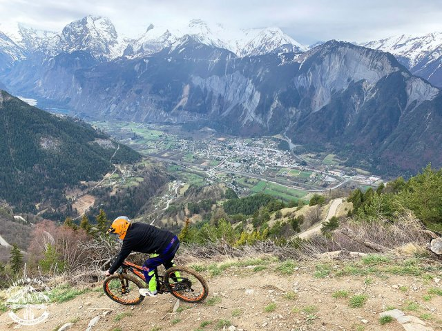 Alpe Mountain Bike